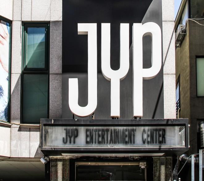 How To Get To: JYP Entertainment – Hallyu Seoul